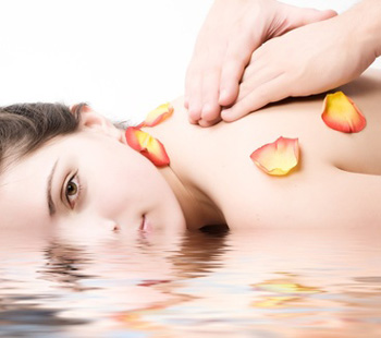 Wellness-Massage - Foto: Fotolia